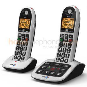 BT Big Button Series Cordless Phone