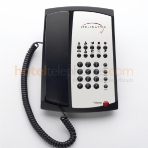 TeleMatrix 3100 Corded Desk Non Speaker Phone Series