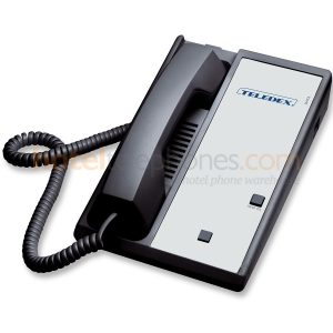Teledex Diamond Lobby Phone Series