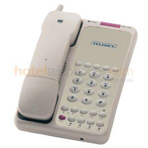 teledex opal series opal dct2805 ash 2 line 5gsk analog message waiting cordless speaker