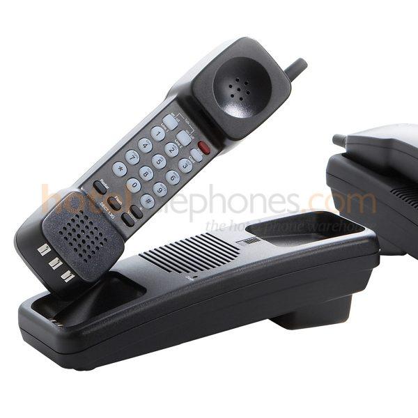 Teledex RediDock
