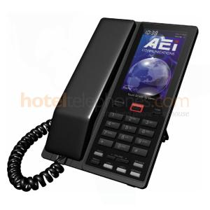 AEI SVM Corded Desk Speaker Phone Series