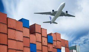 Air Sea Freight