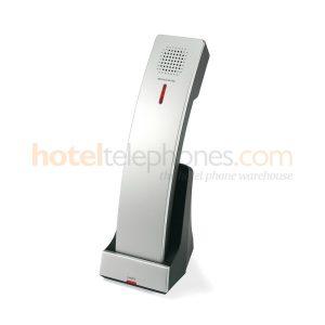 CTM A241SDU 1 Line Analogue USB silver black usb base and phone