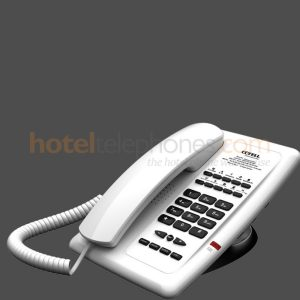Cotell Fuego Series Corded Desk Phone