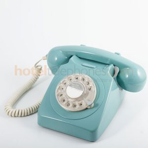 GPO Retro ProTelX 746 Corded Desk Phone Series