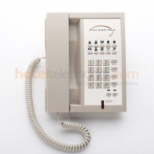 TeleMatrix Corded Desk Speaker Phone 3300 Series