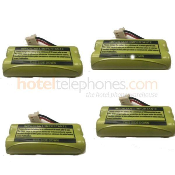 VTech hotel phones