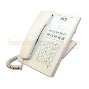 Vivo 600 Series Corded Desk Phone