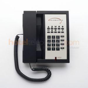 TeleMatrix 3300 Corded Desk Non Speaker Phone Series