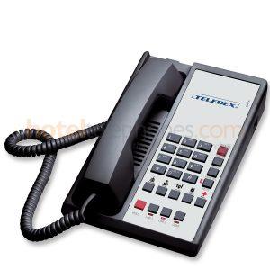 Teledex Diamond Series Corded Desk Non-Speaker Phones