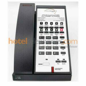 TeleMatric 9700