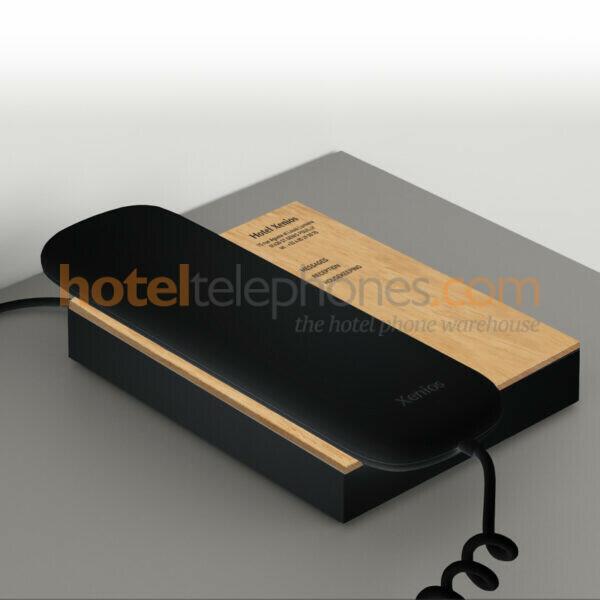 Xenios Concept One black