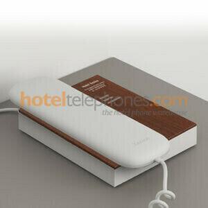 Xenios Concept One white 2