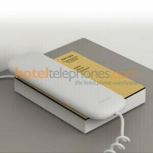 Xenios Concept One white